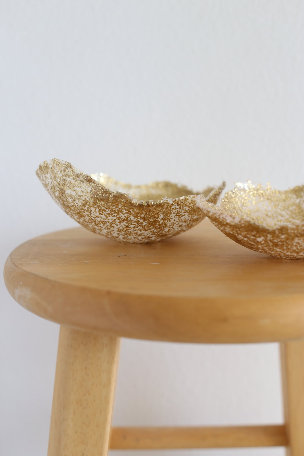 handmade decorative bowl
