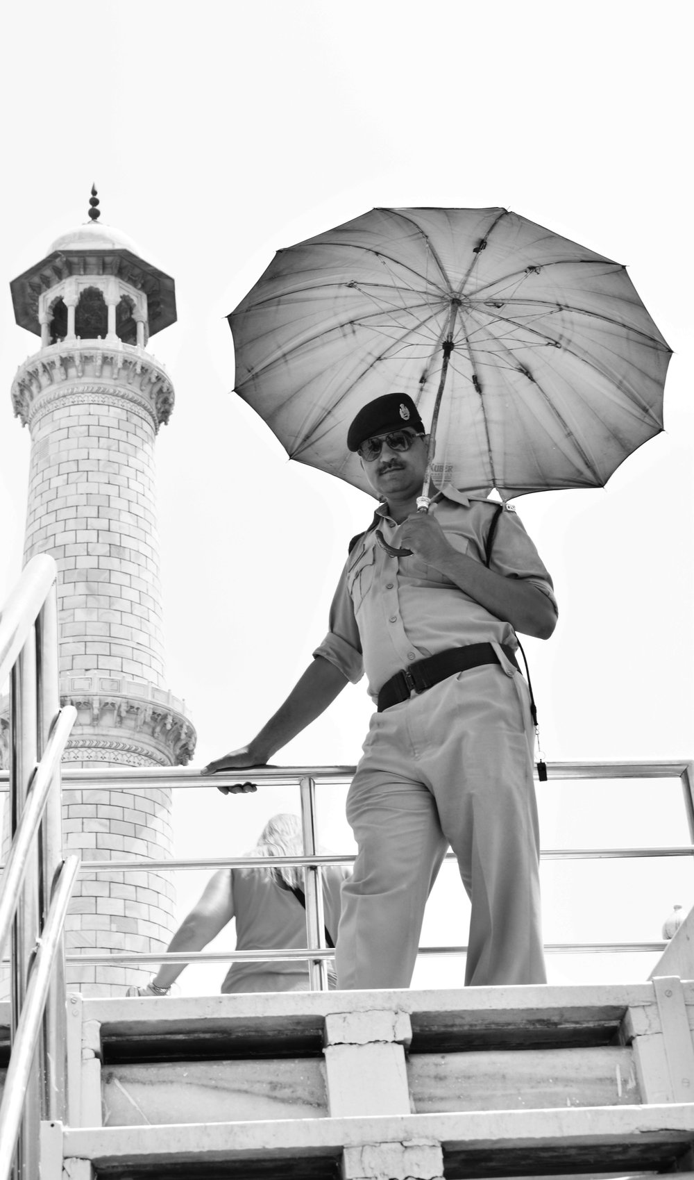 guard at taj.jpg