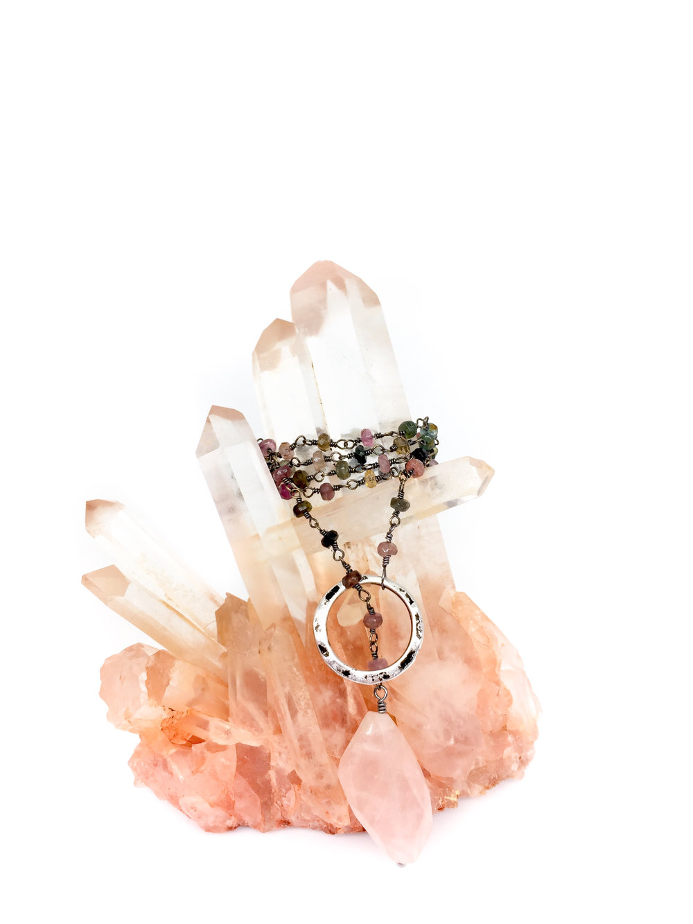 Sometimes we just need a little extra something... - Take a look at the curated collections based on the healing properties of crystals.