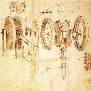 TEMPO Leonardo não inventou o relógio, mas melhorou os mecanismos para marcar horas e minutos. Saiba como seu legado de desenhos permitiu medir o tempo de maneira precisa.