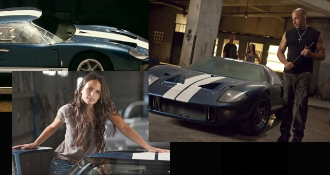 As seen in the   Fast Five 5 Blockbuster    More Info
