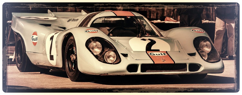 RCR 917 — Race Car Replicas