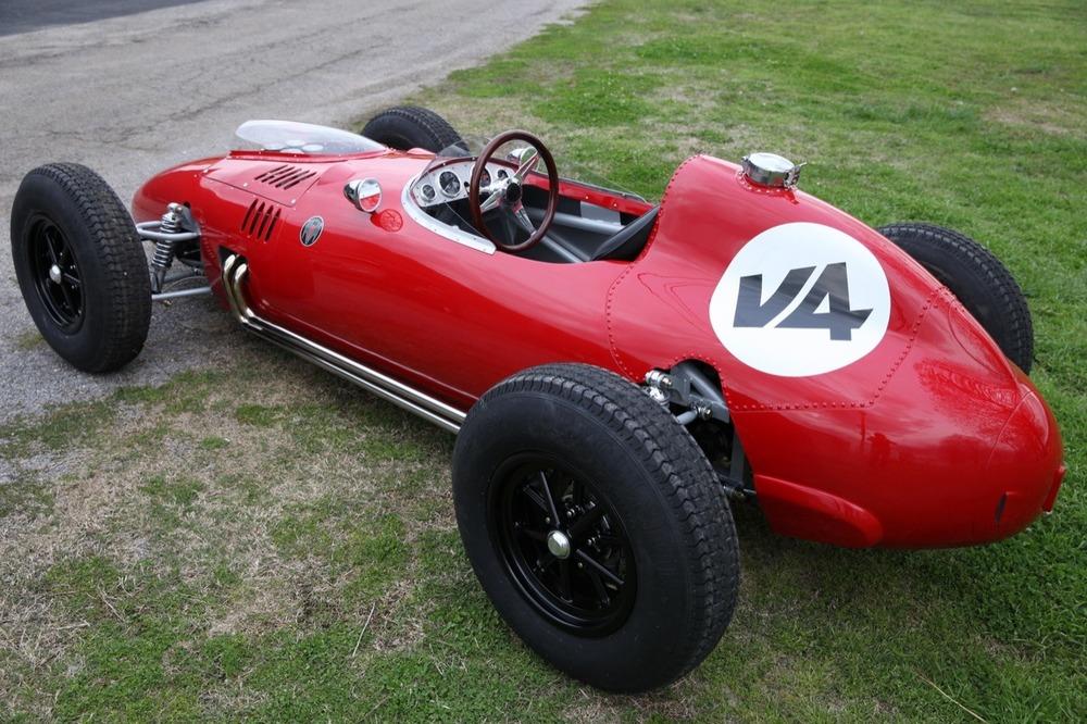 Race Car Replicas Fraser Mi