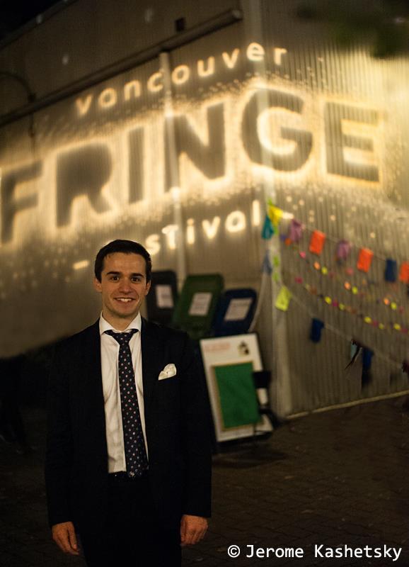 Vancouver Fringe