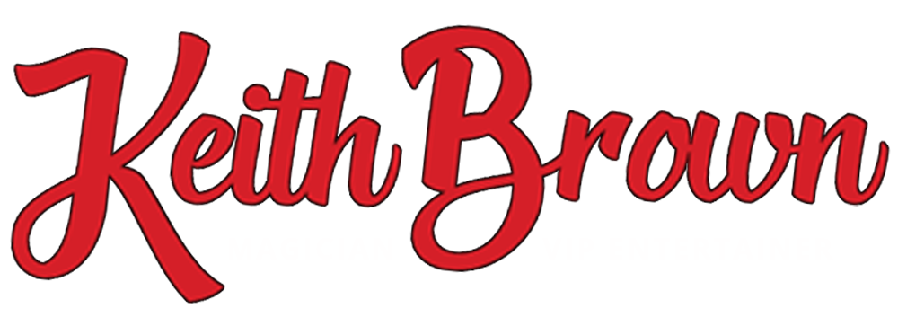 KEITH BROWN                                  |      World-Class Speaker      & Entertainer     519.902.3527