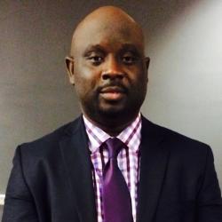 Dr. Dayo Oyeleye    Senior principal consultant
