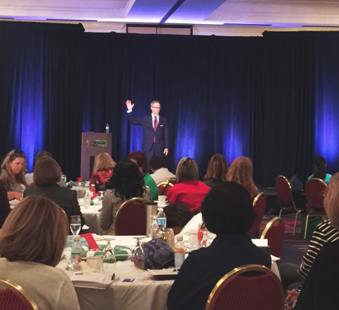 Keynote Address by John F. Bourke at the Dallas Fort Worth Hospital Council 2015 Patient Safety Summit, Dallas Texas