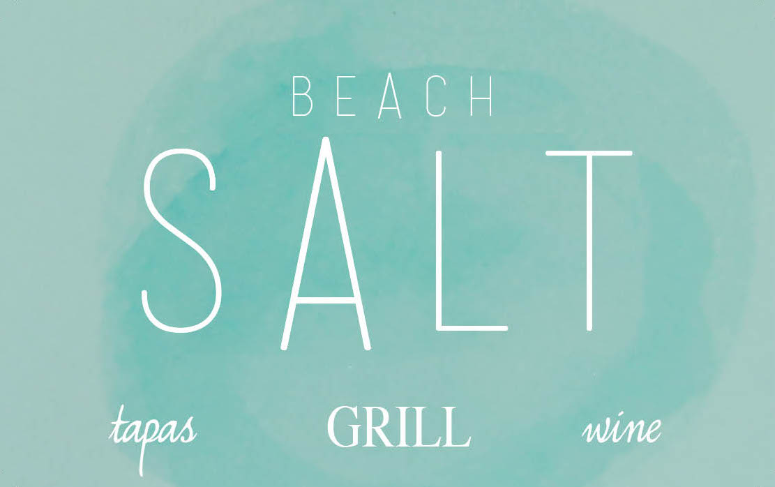 Beach Salt: Tapas, Grill, Wine | Manly Beach