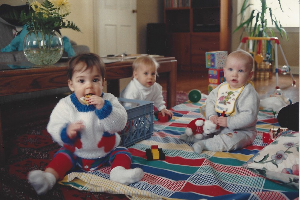 New Jersey baby playgroup