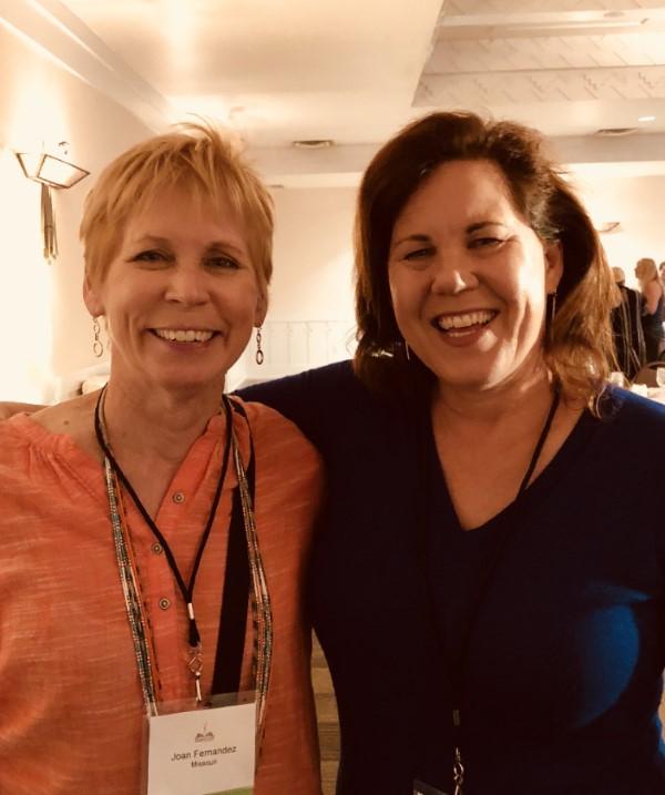 In late September I traveled to Albuquerque to a 4-day workshop by the Women Fiction Writer's Association. Guest speaker Jennie Nash, founder of   Author Accelerator,   led the fantastic sessions.