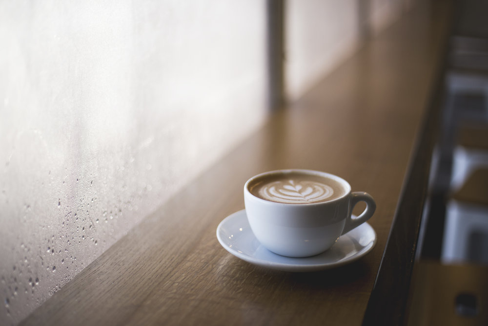 Signs of Life Coffee - You'll need your wits about you to perform at your best in our challenging escape room games. Signs of Life has excellent coffee, tea, pastries, snacks, and more to fuel your record-setting escape.