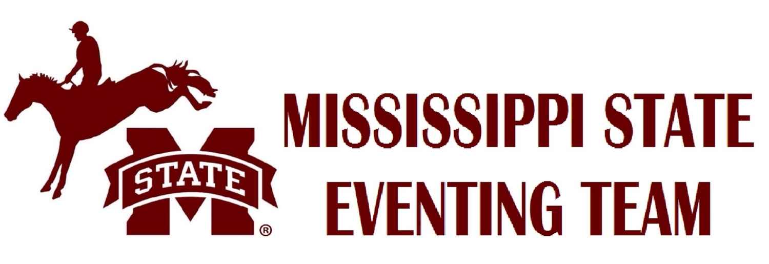 Mississippi State Eventing Team