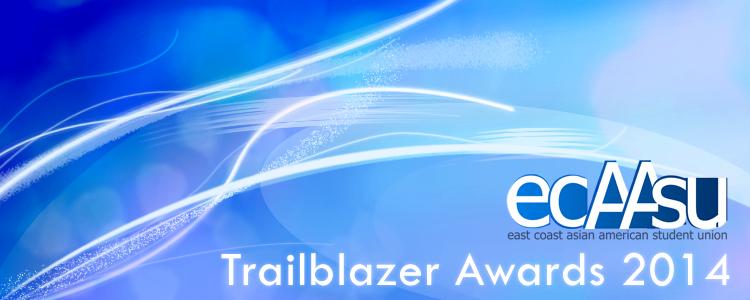 12.31.13 - Trailblazer Award with Logo