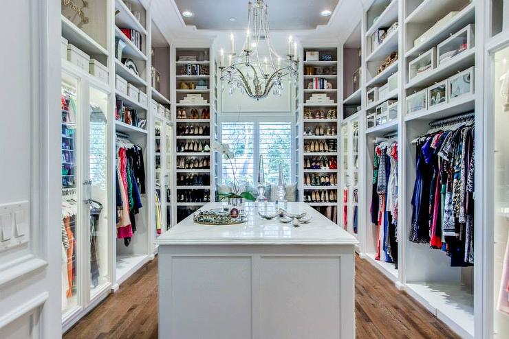 So Many Of Us Have Closets That Are Full, Full Of Things We Never Wear And  Donu0027t Need! I Suggest That Before You Run And Buy More Out Of Sheer Panic  You ...