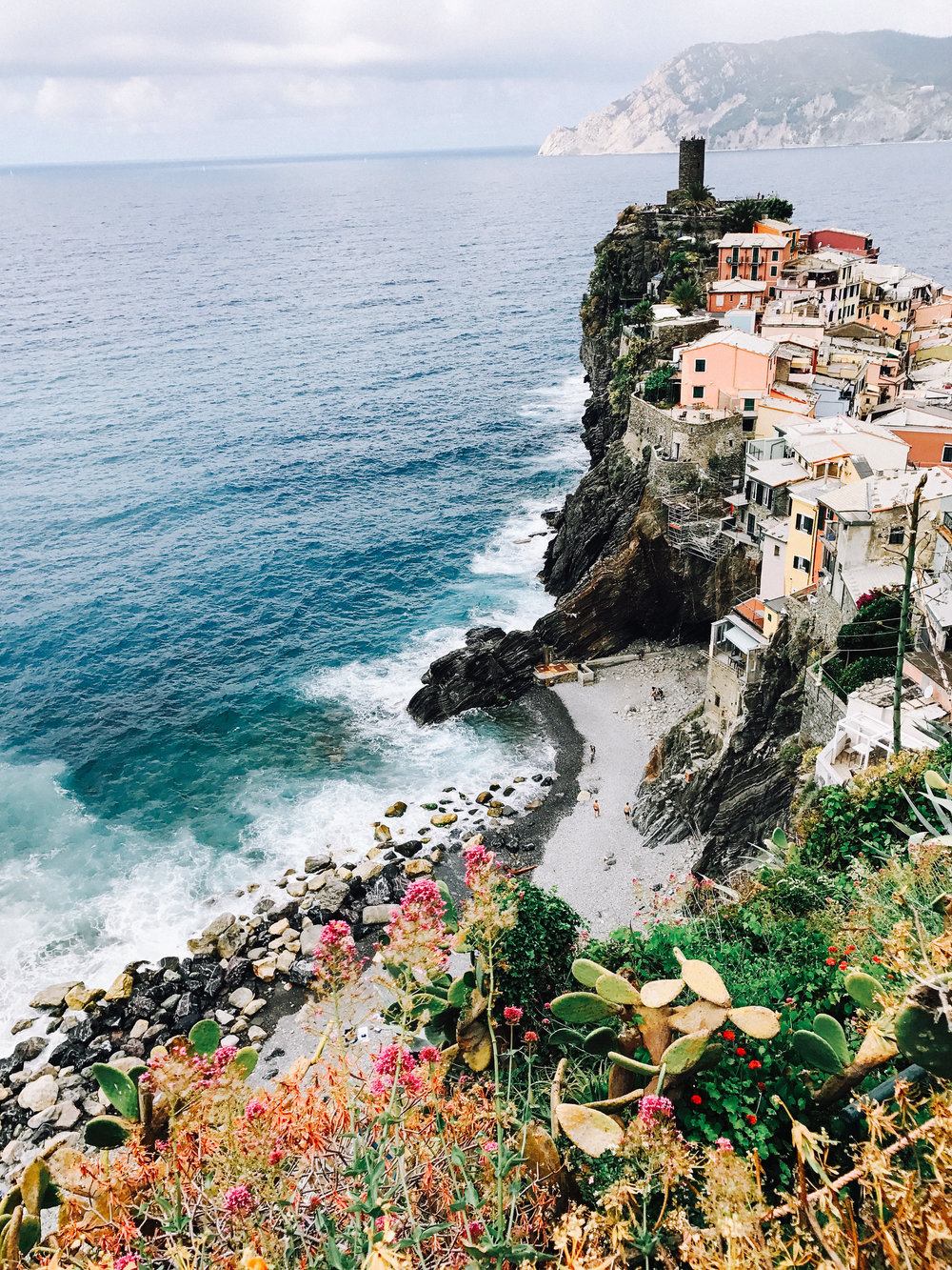 Our Europe Travel Blog Stop 3 Vernazza 8.jpg
