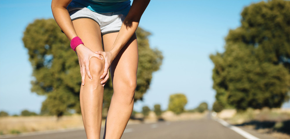 Don't lace up your trainers until you have read this advice!!