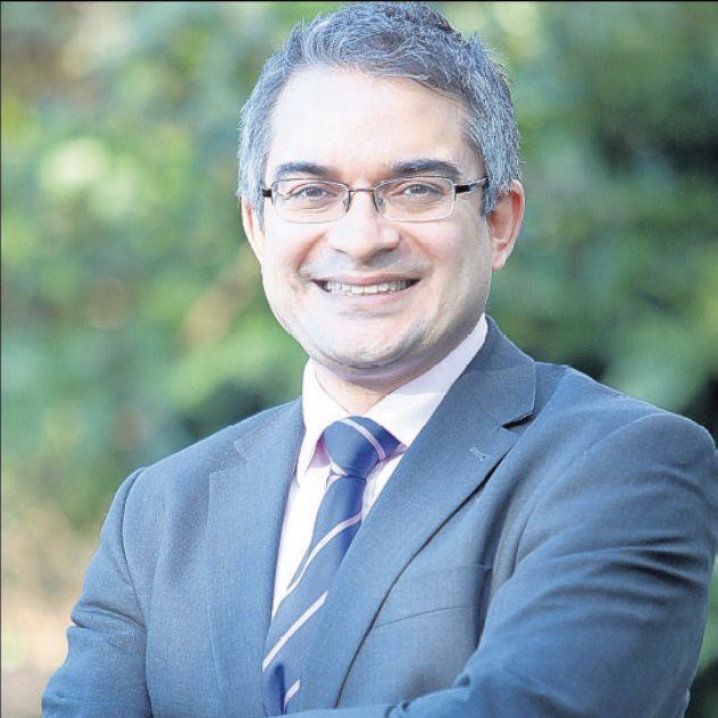 Sanjay Sharma - Consultant Maxillofacial Surgeon