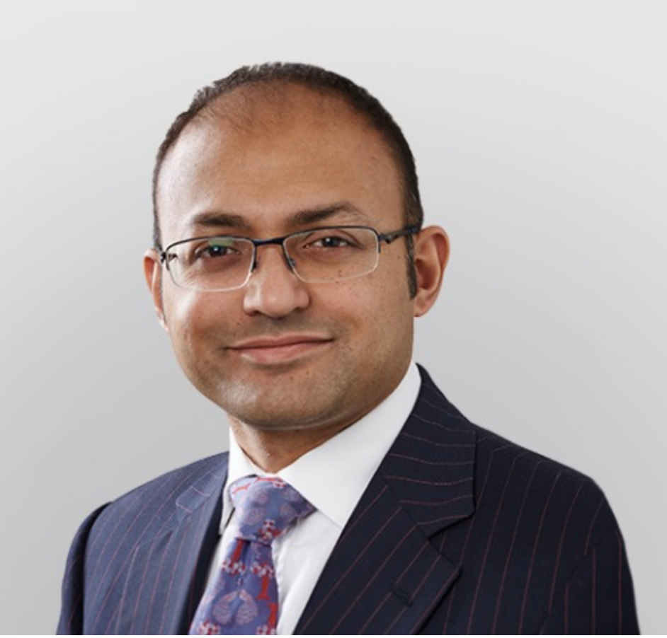 Mr Nimesh Patel - Ear, Nose & Throat Surgeon
