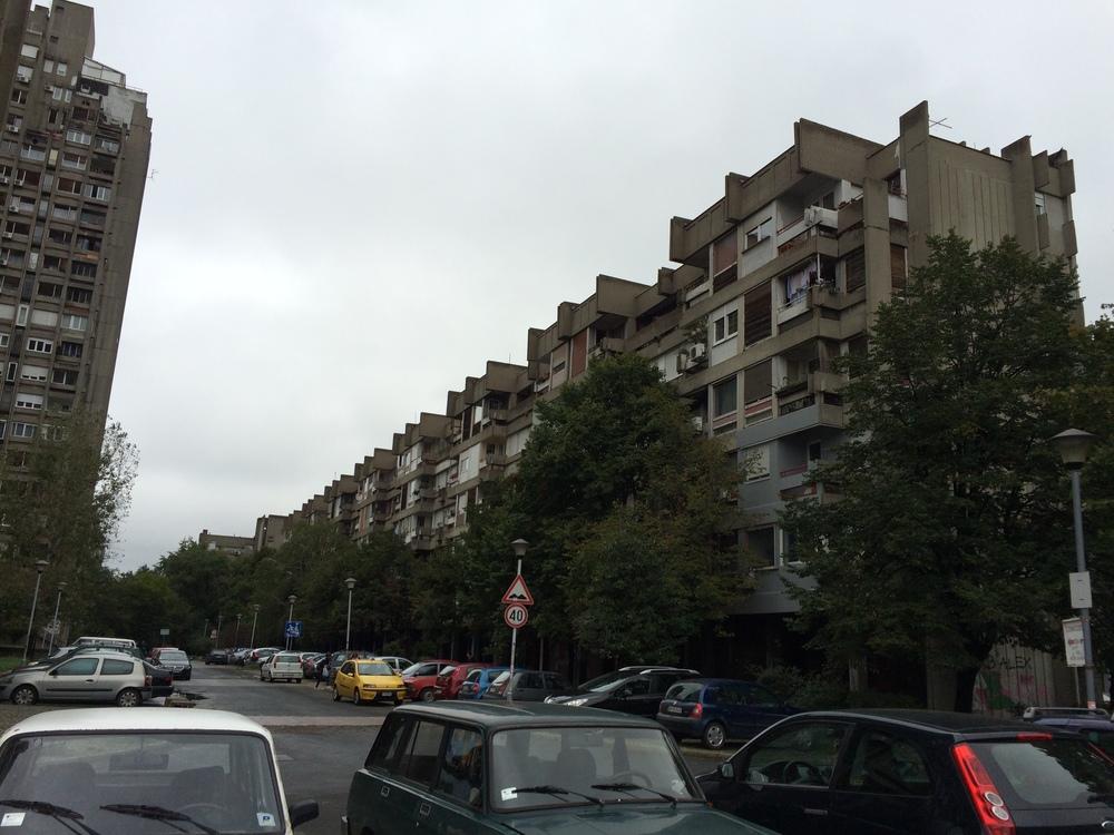 More Novi Beograd
