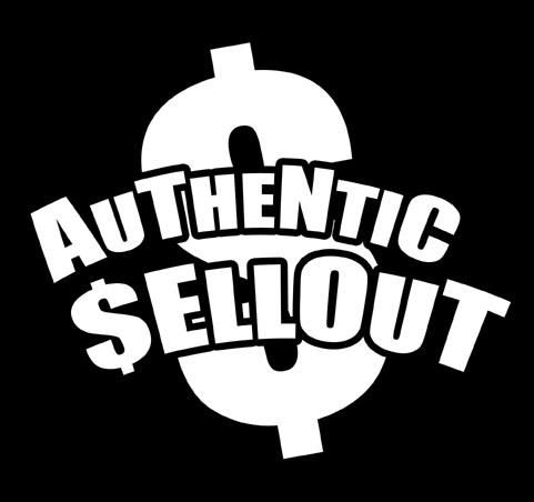 Authentic Sellout