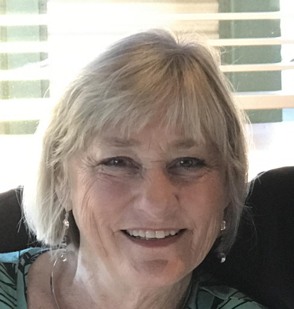 Judy Duncan -         Director Technology