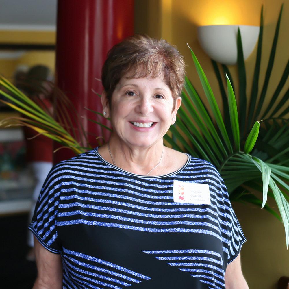 Linda Estrella              VP Membership