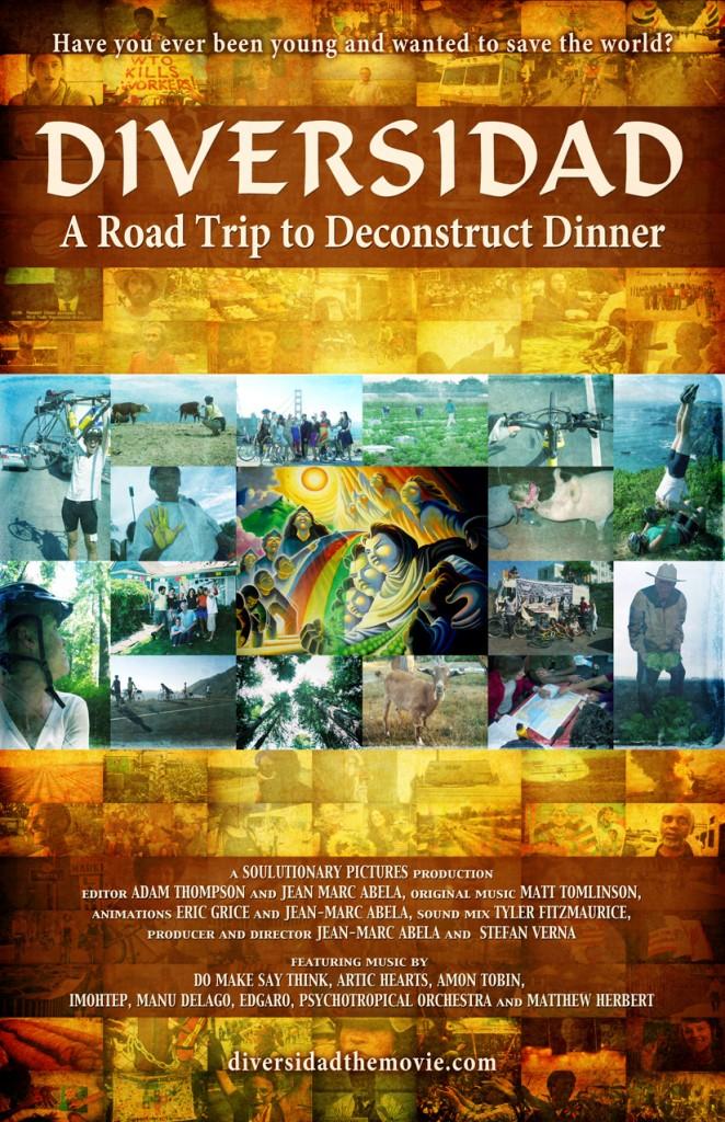 90 min documentary