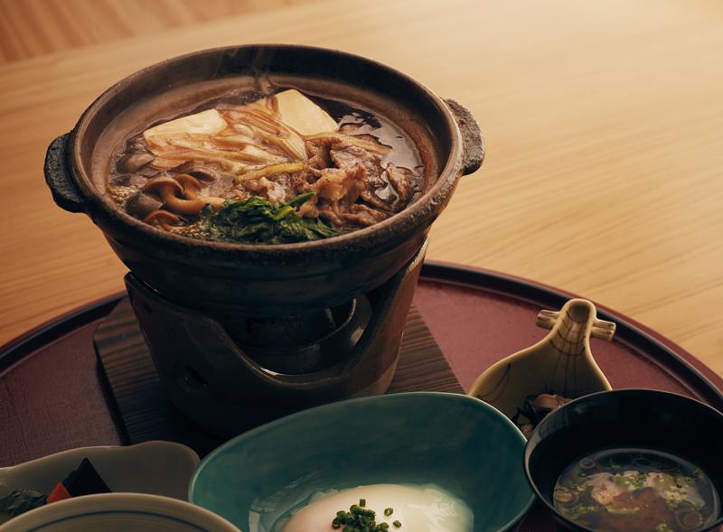 江戸小鍋膳