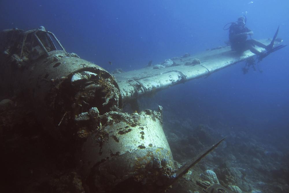 Jake's Seaplane