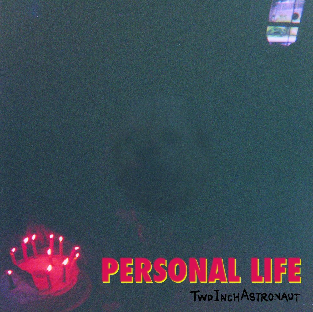 """2. Two Inch Astronaut 