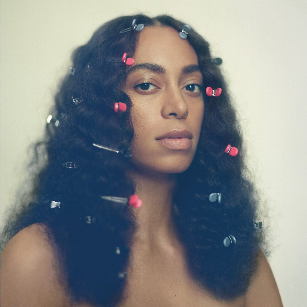 "8. Solange | ""A Seat At The Table"""