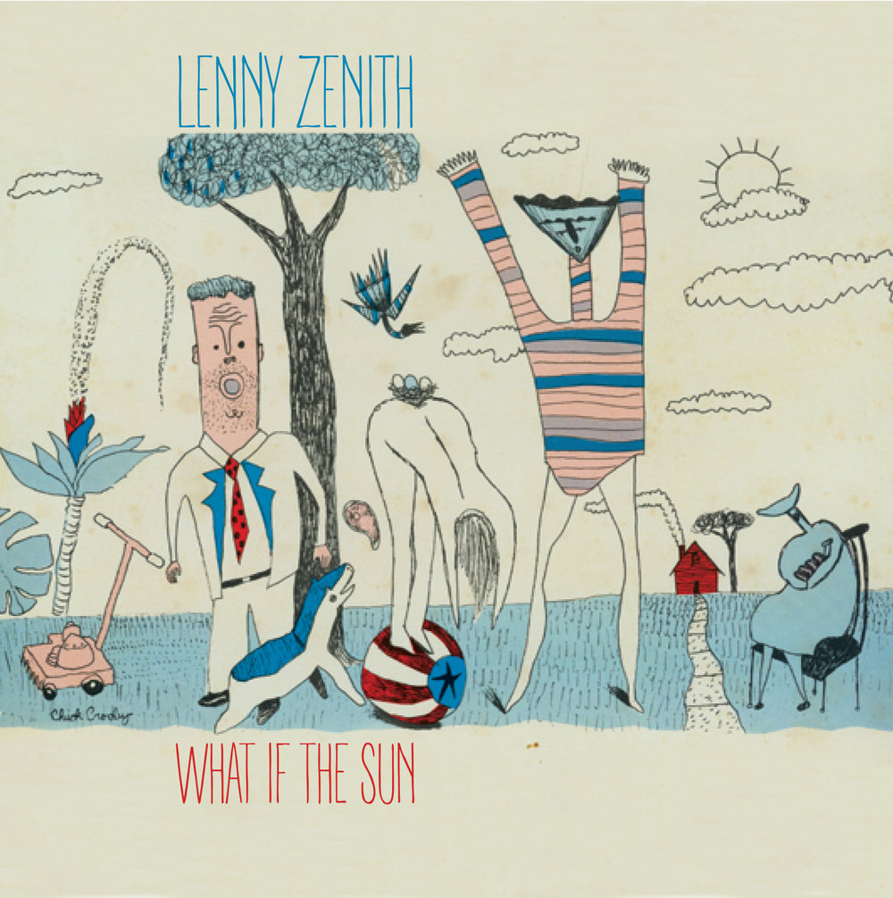What If The Sun album art.jpg