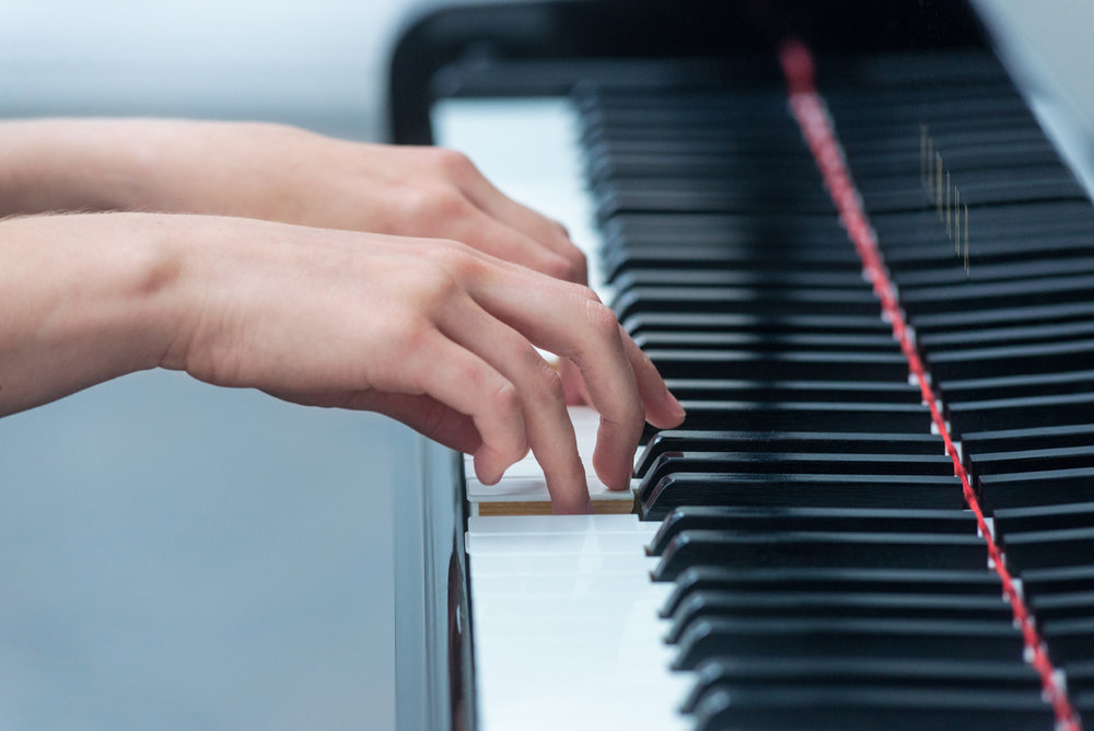 Performance Workshop: Pianists    An opportunity for adult students to meet, share music and explore all aspects of performance in a positive, sociable environment.