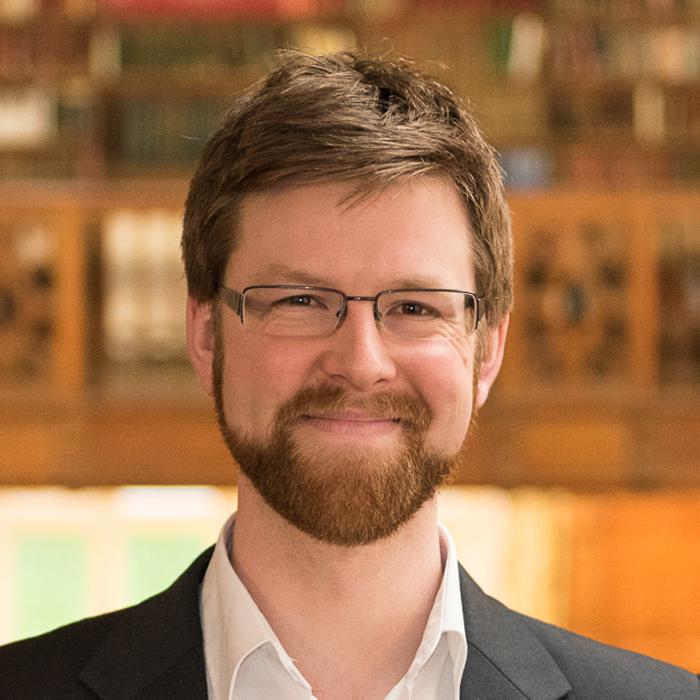 Ed Scolding MMus LRAM, Director