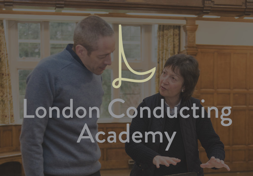London Conducting Academy   (One-year course)