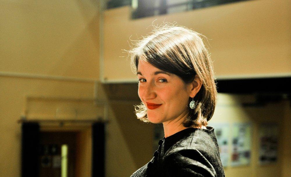 Eleanor Rastall, soprano
