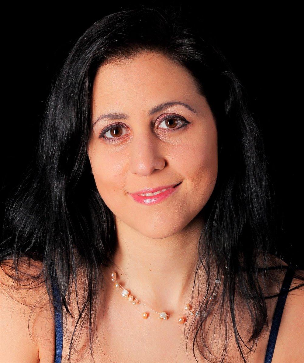 Piano lessons at Greenwich Music School - Alicia Chaffey