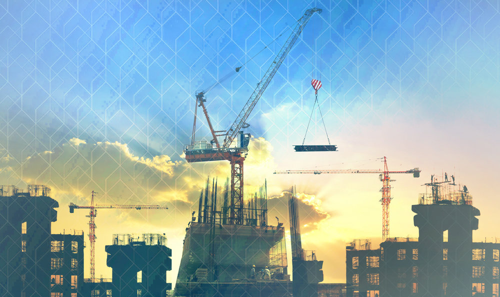 Embedded Blockchain for Buildings   The decentralization of your data to mobile applications   Discover