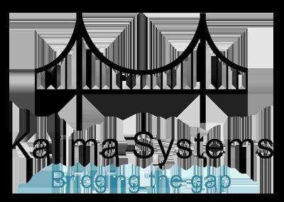 Logo de la startup Kalima Systems, présente au B-hub For Europe