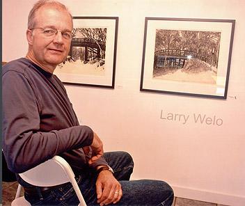 Larry Welo -
