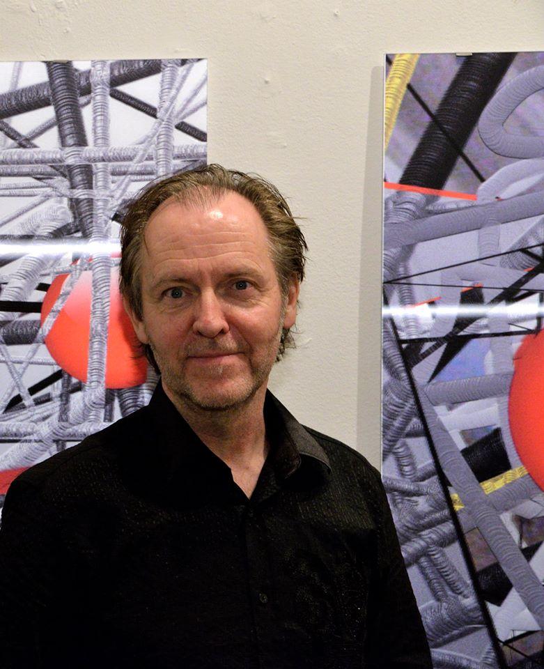 Torbjørn Morvik