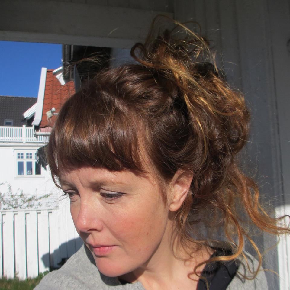 Kristin Vestgård -