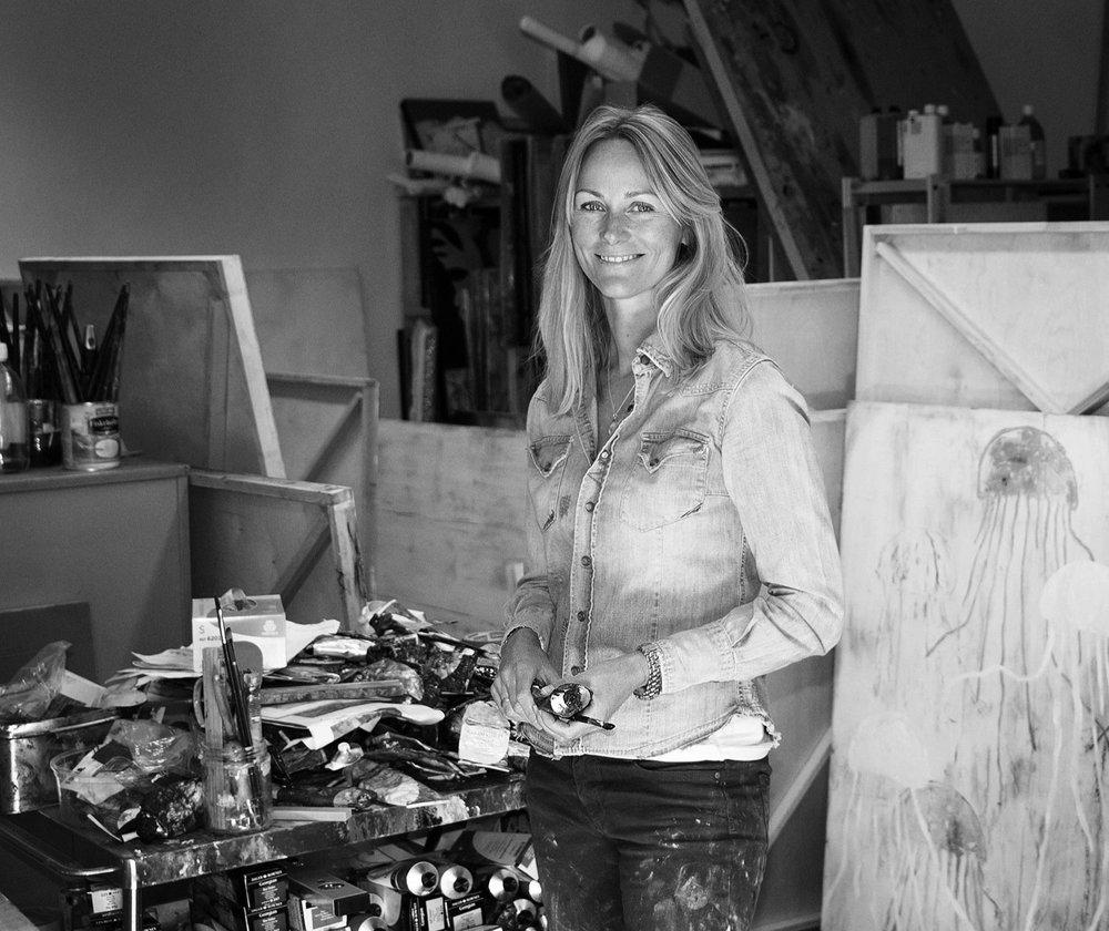 Cathrine Knudsen -