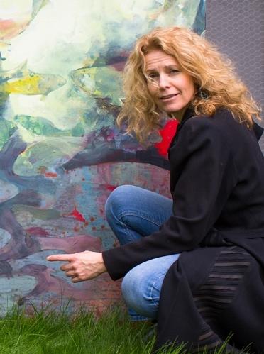 Henriette Finne -