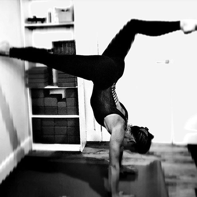 2019 I feel you ❤️ #strong #yogi #fresh #fierce #LOVE