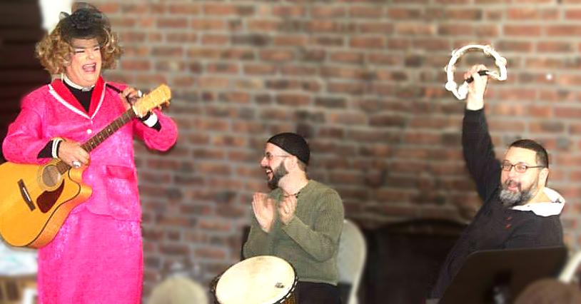 Yo-Trio