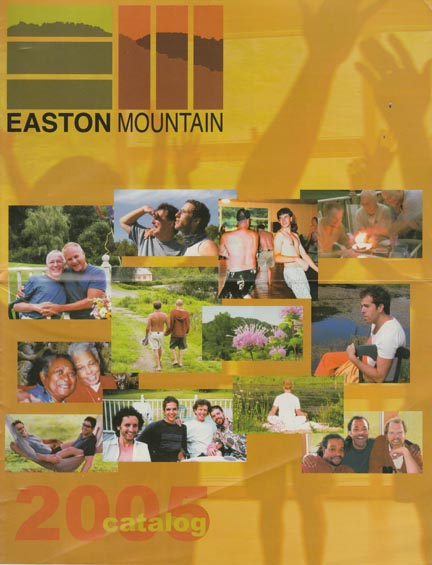 2005 Catalog cover