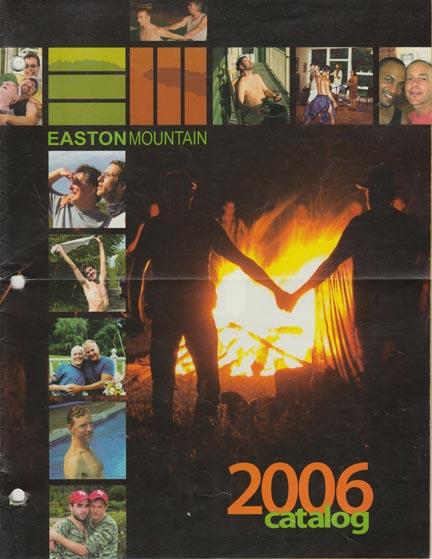 2006 Catalog Cover