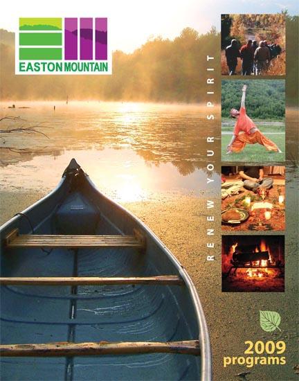 2009 Catalog Cover