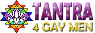 Tantra 4 Gay Men logo